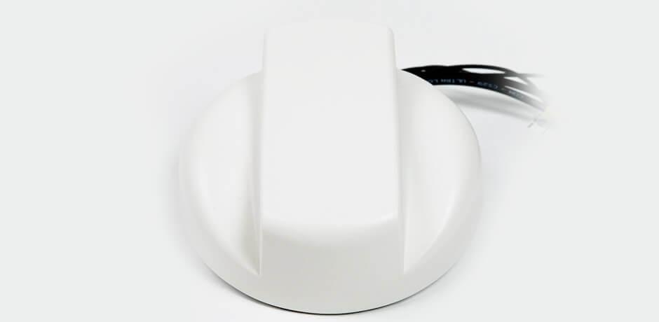 Die Antenne passend zu dem teVidi® Next Router ist robust und kann fast überall montiert werden.