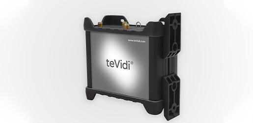 teVidi® Next Router