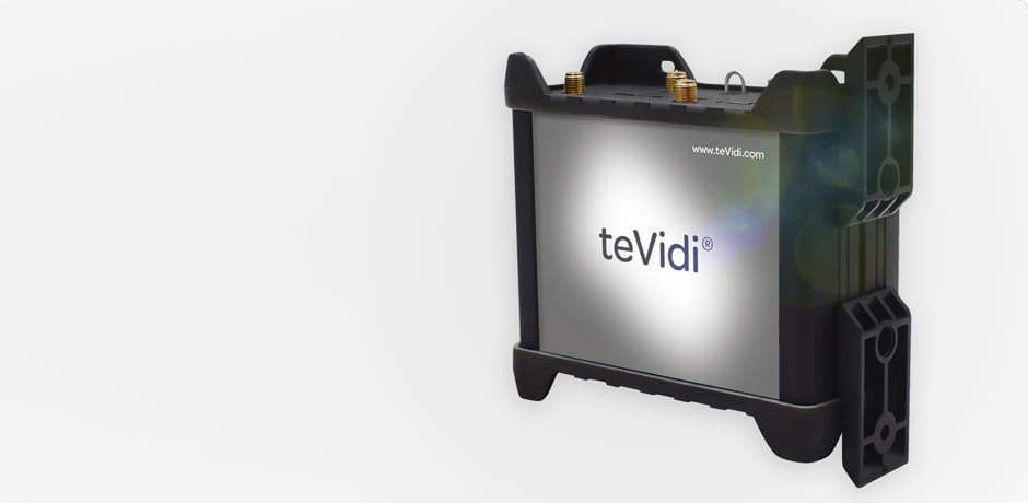 teVidi® Next Router ermöglichen durch mehrere Sim-Karten fast überall stabiles W-Lan