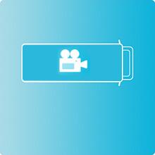 Mobile Videoüberwachung mit Aufzeichnung